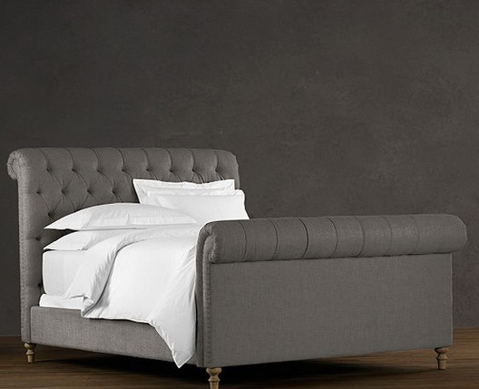 Restoration Hardware Bedding Reviews