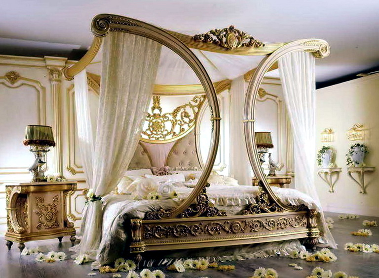 Romantic Bedroom Ideas For Couples