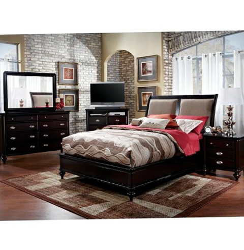 Rooms To Go Bedroom Sets With Tv