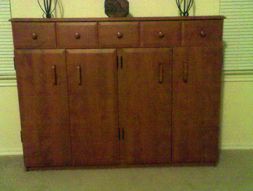 Sauder Storage Cabinet With Drawer Big Lots