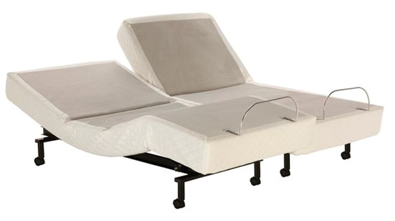 Select Comfort Bed Assembly