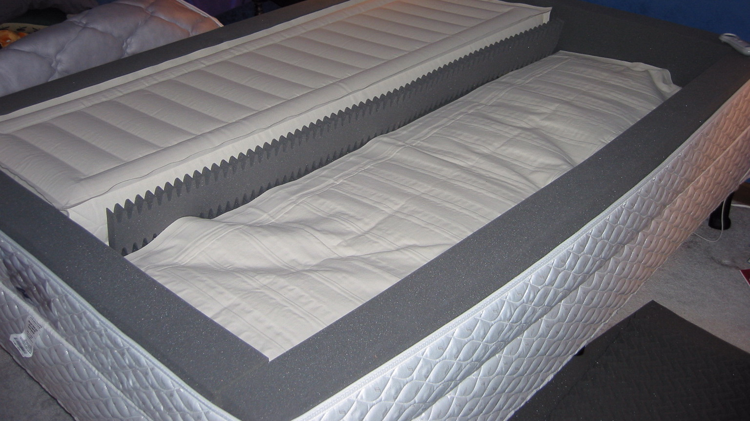 Select Comfort Bed Parts