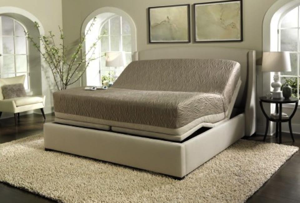 Select Comfort Bed Reviews