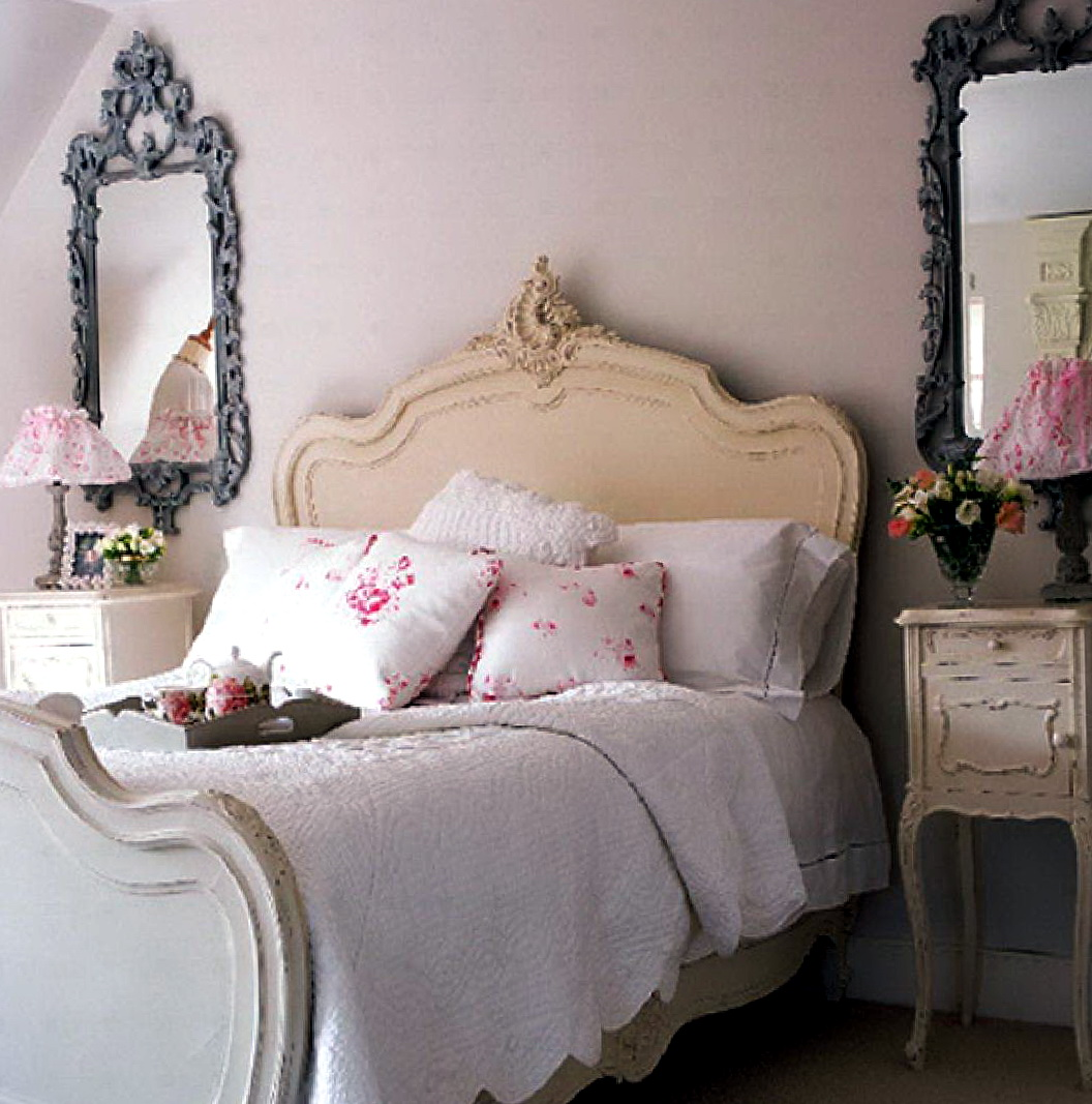 Shabby Chic Bedroom Ideas Cheap