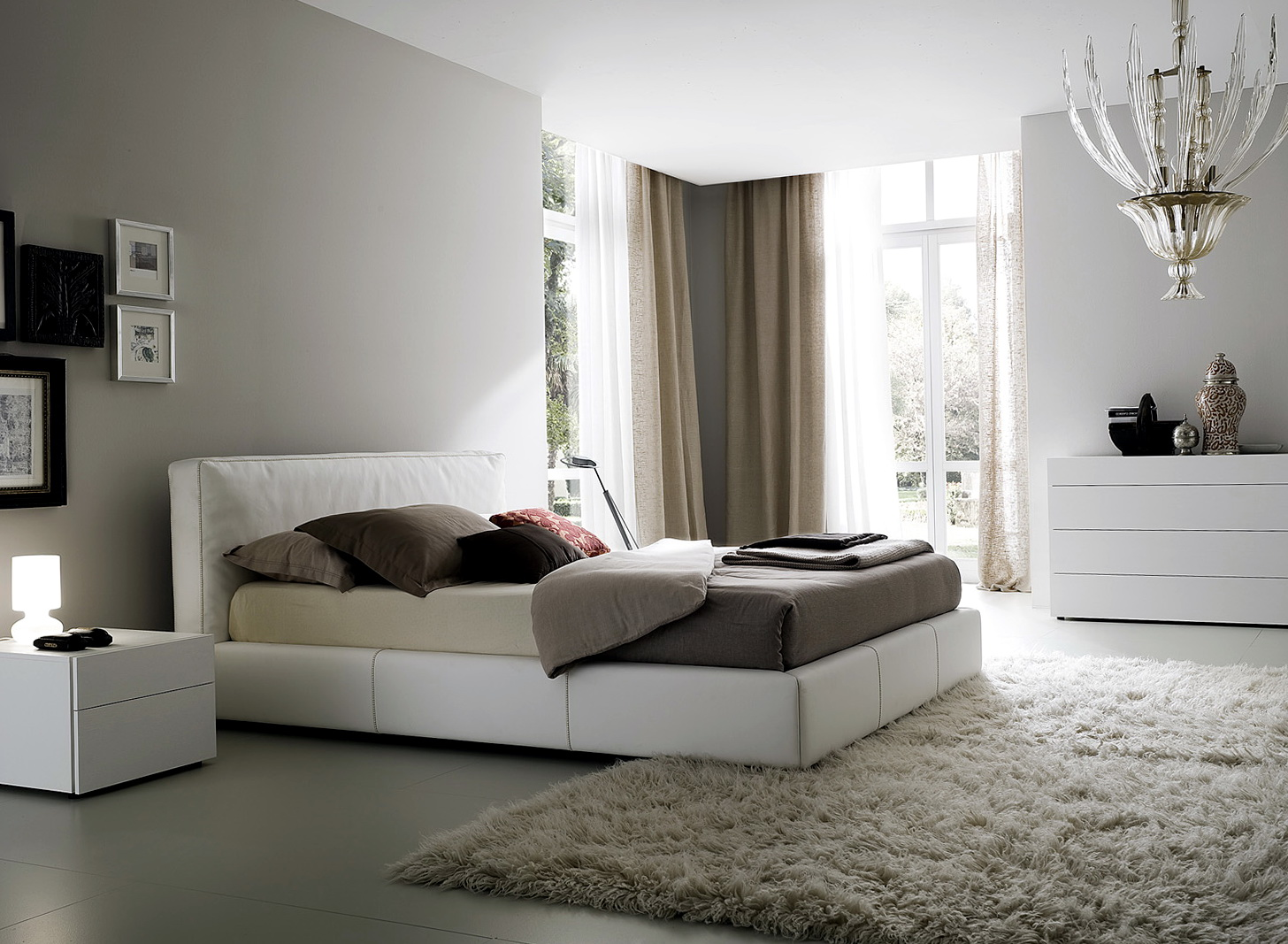 Simple Bedroom Ideas For Women