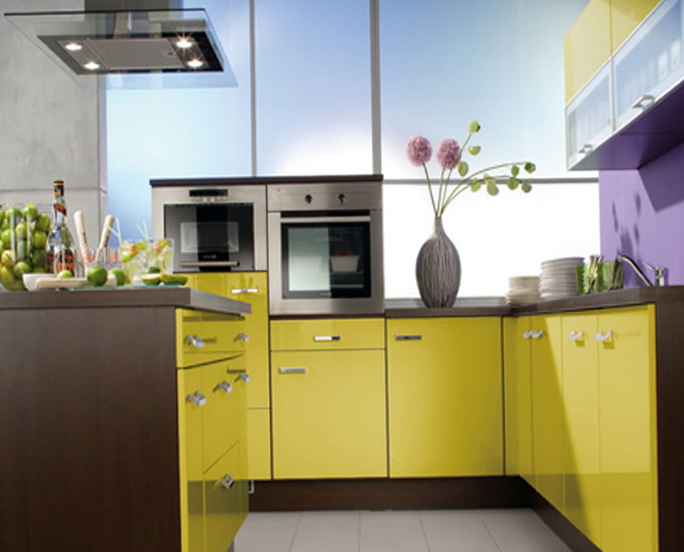 Simple Kitchen Designs 2013