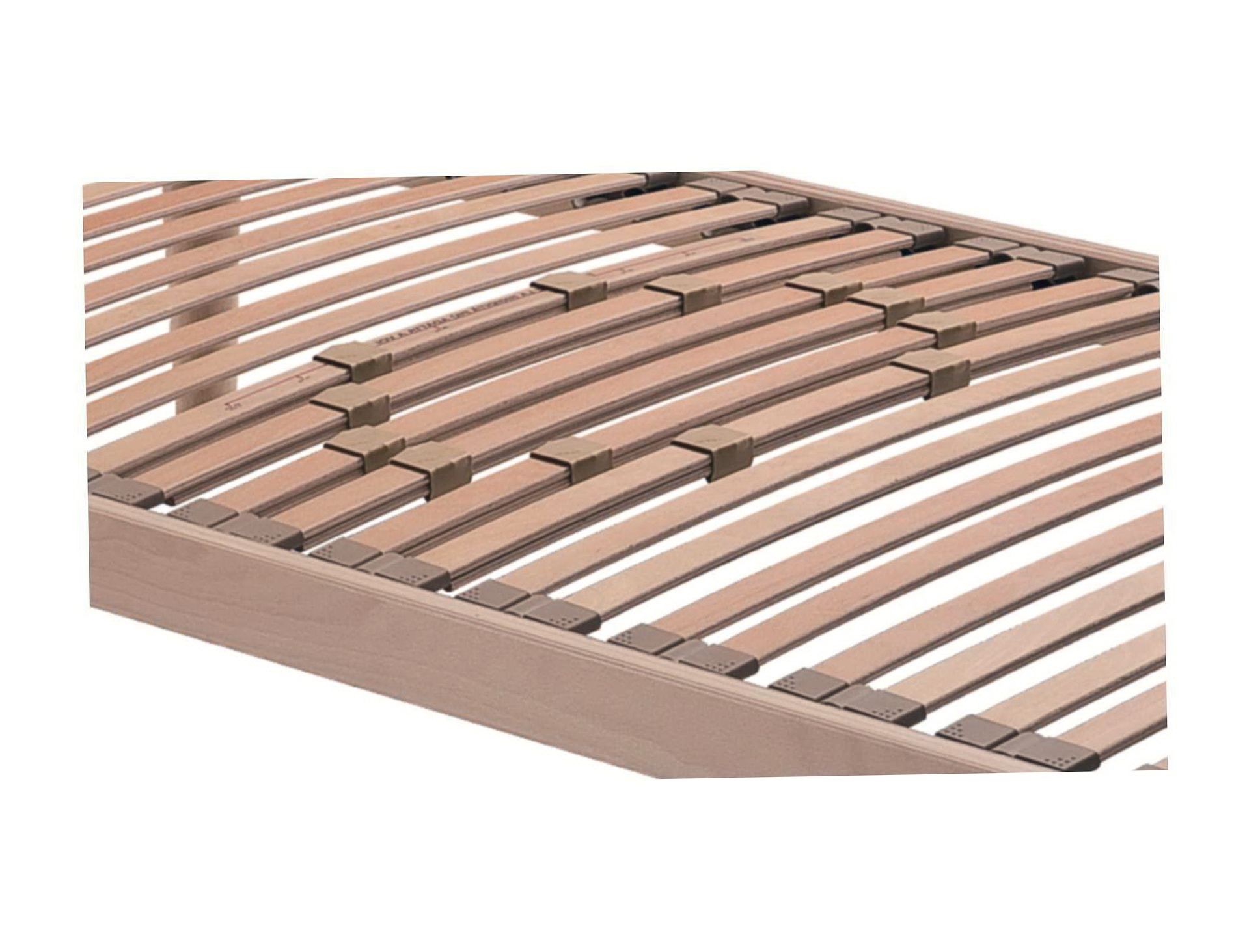 Slatted Bed Base Queen