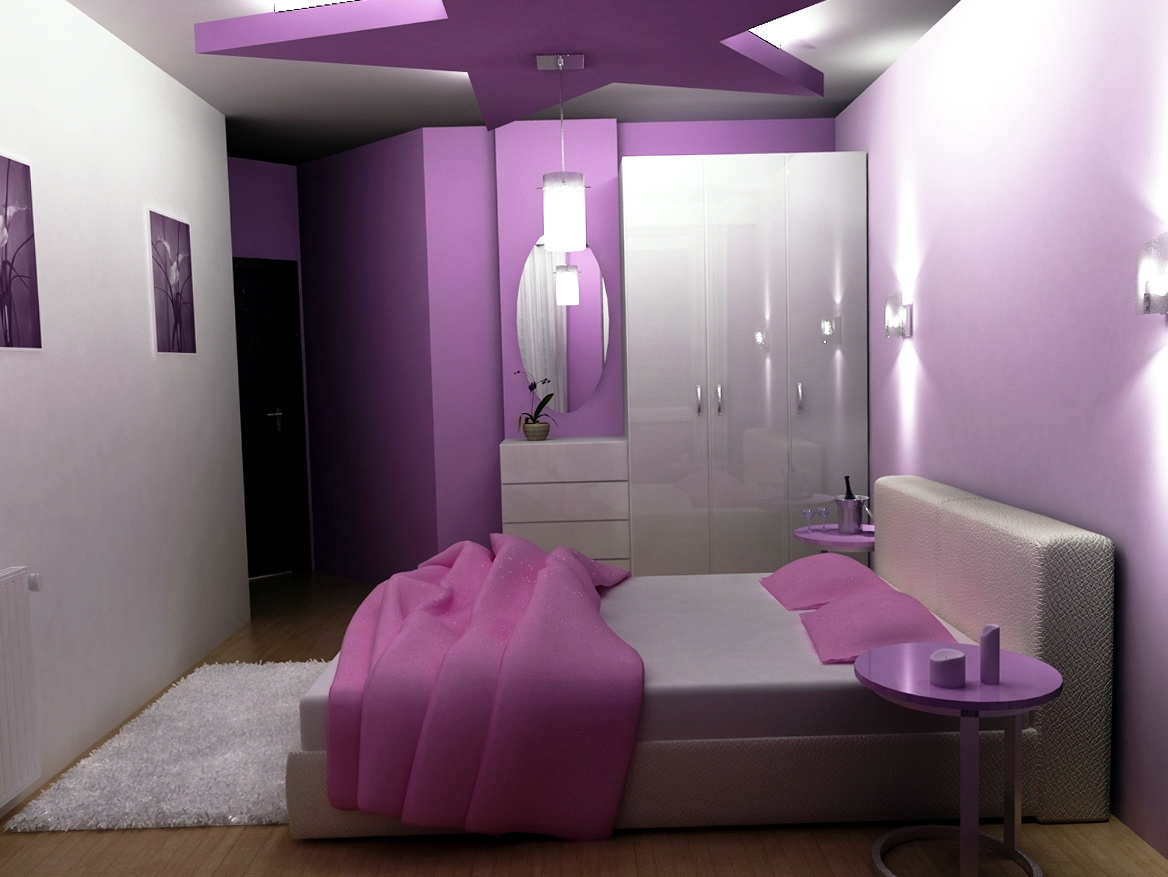 Small Bedroom Ideas For Young Women