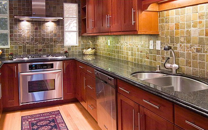 Small Kitchen Design Pictures