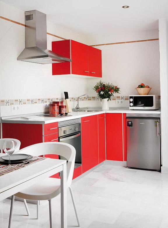 Small Kitchen Designs 2014