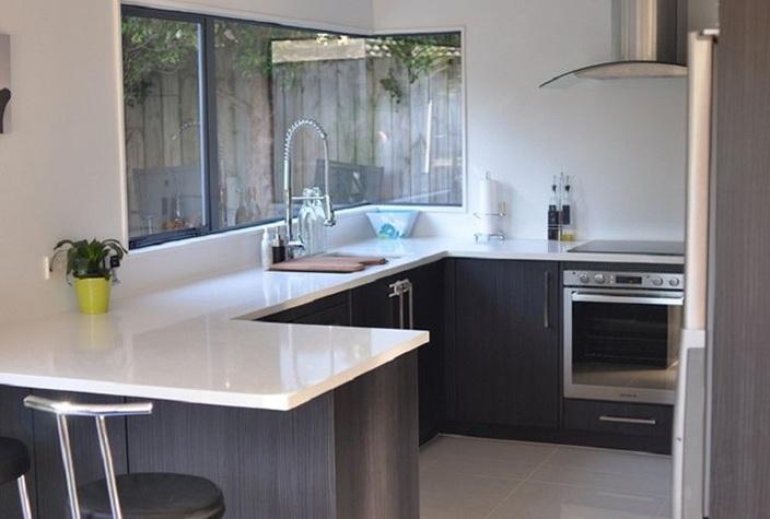 Small Kitchen Designs Nz