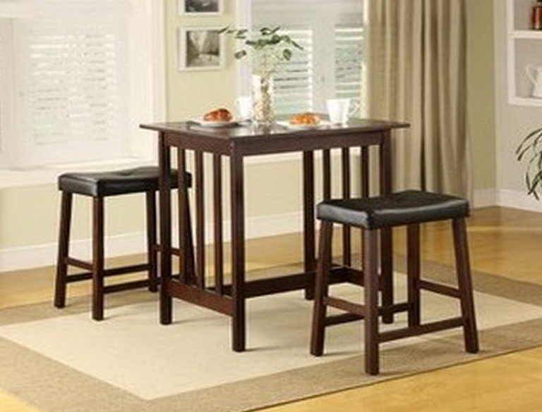 Small Kitchen Table And Chairs 2