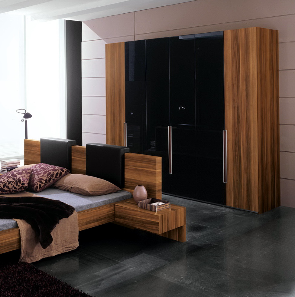 Small Master Bedroom Ideas With Wardrobes
