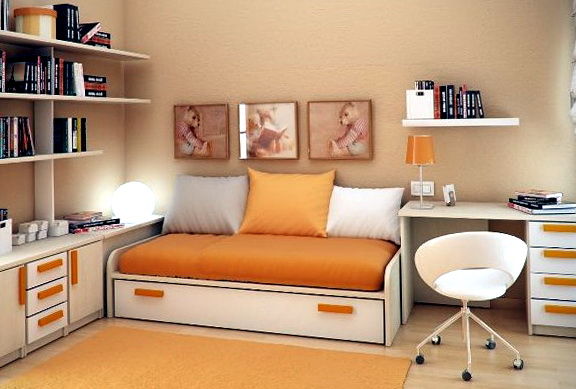 Small Master Bedroom Paint Ideas