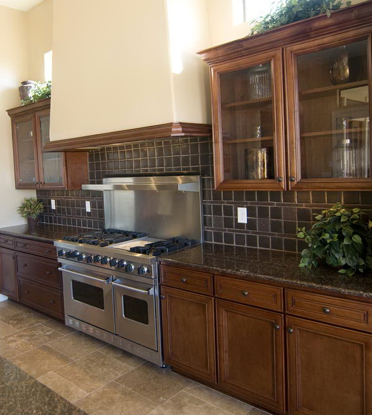 Solid Wood Cabinets Home Depot