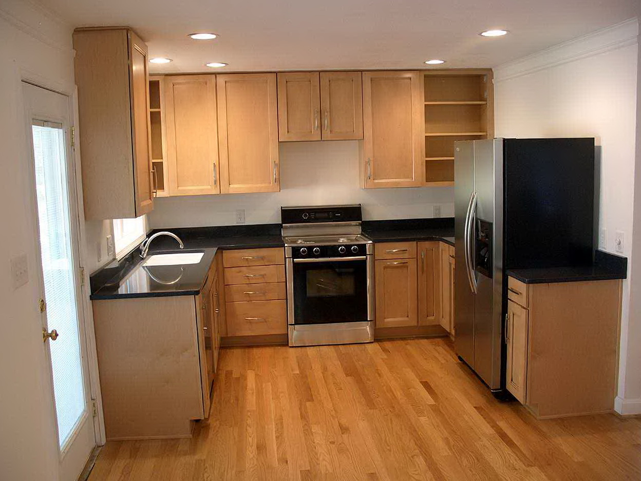 Solid Wood Cabinets Lowes