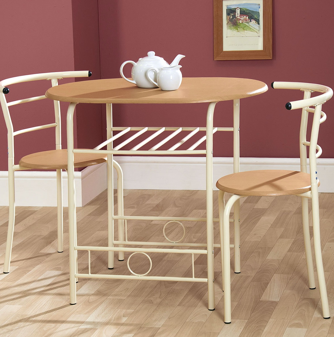 Space Saving Kitchen Dining Sets