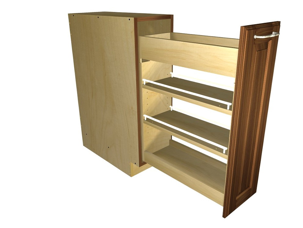 Spice Racks For Cabinets Amazon