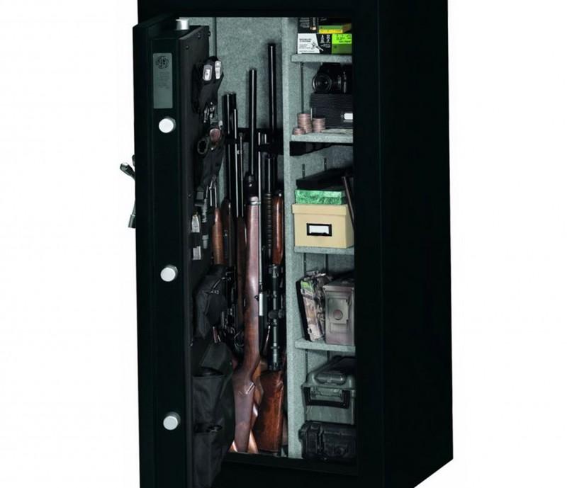 Stack On Gun Cabinet Parts