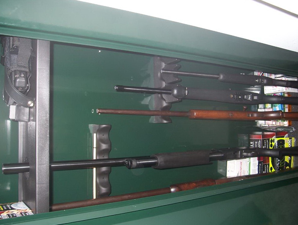 Stack On Gun Cabinet Review