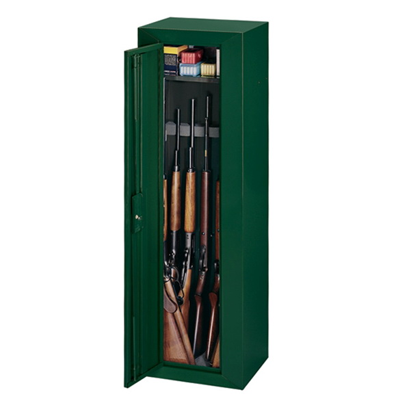Stack On Gun Cabinet Shelves