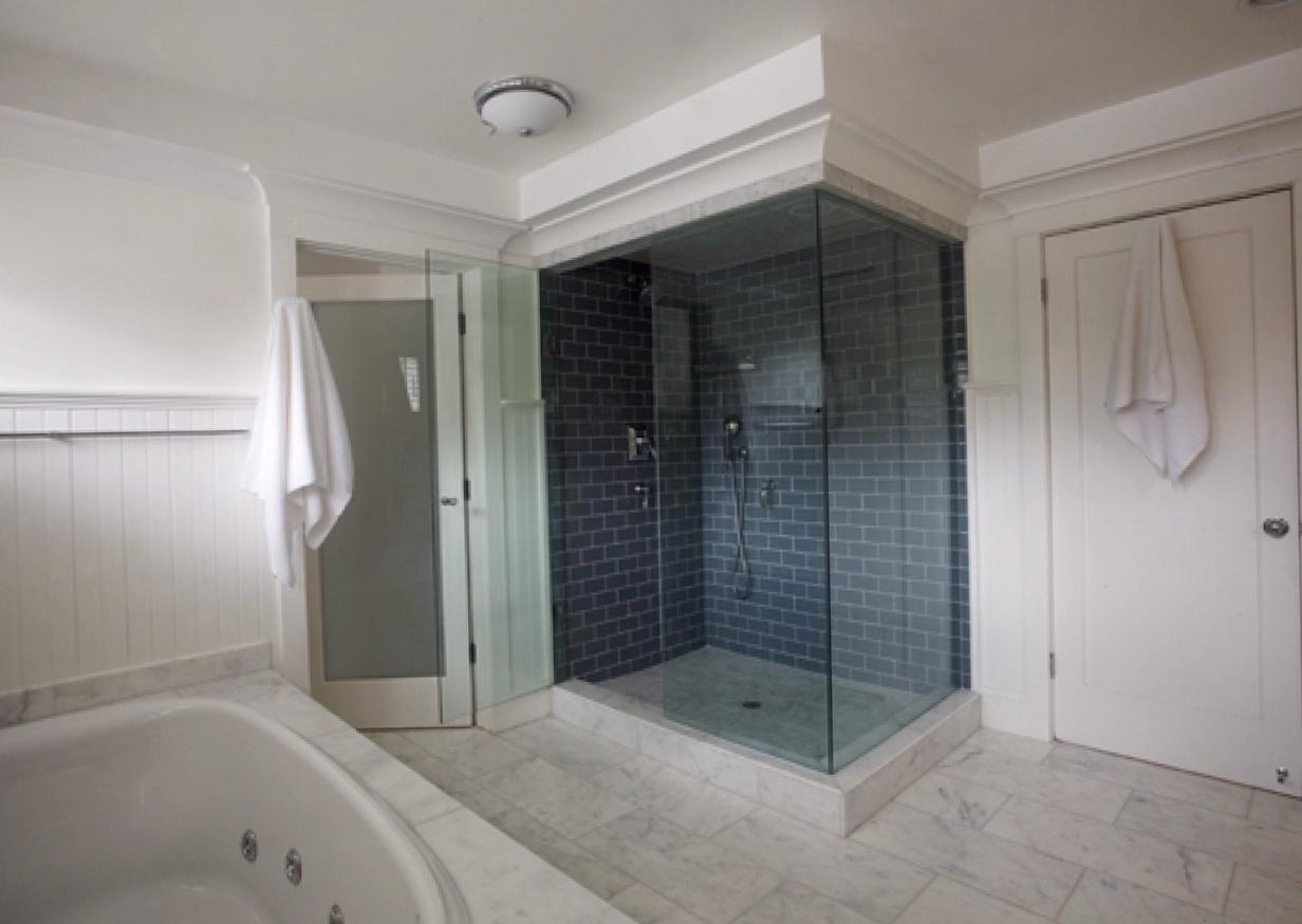 Subway Tile Bathroom Pictures