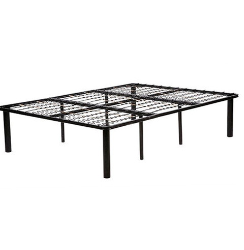 Tall Bed Frames Walmart