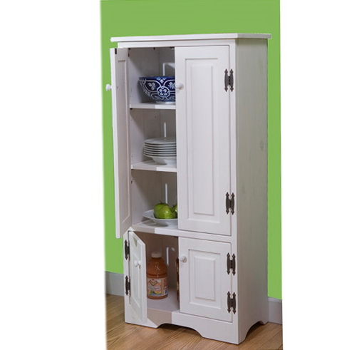 Tall Kitchen Storage Cabinets