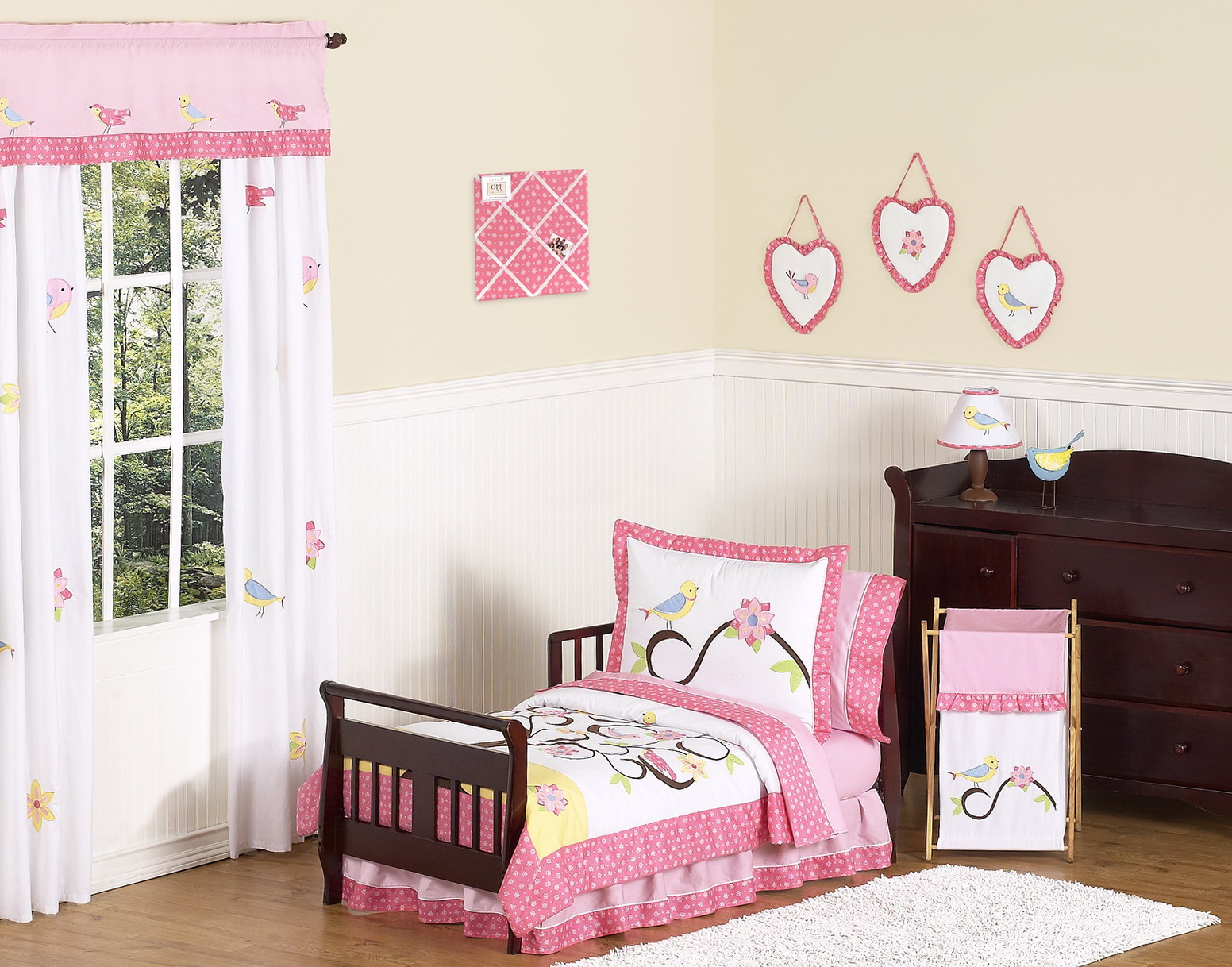 Toddler Bed Sets Girl