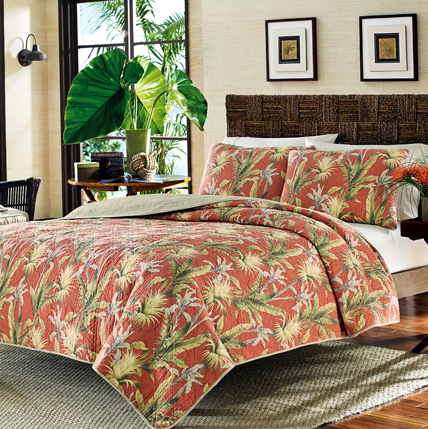 Tommy Bahama Bedding Discount
