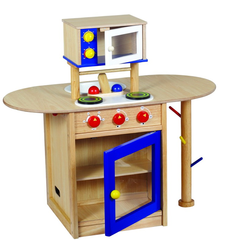 Toy Kitchen Sets For Boys