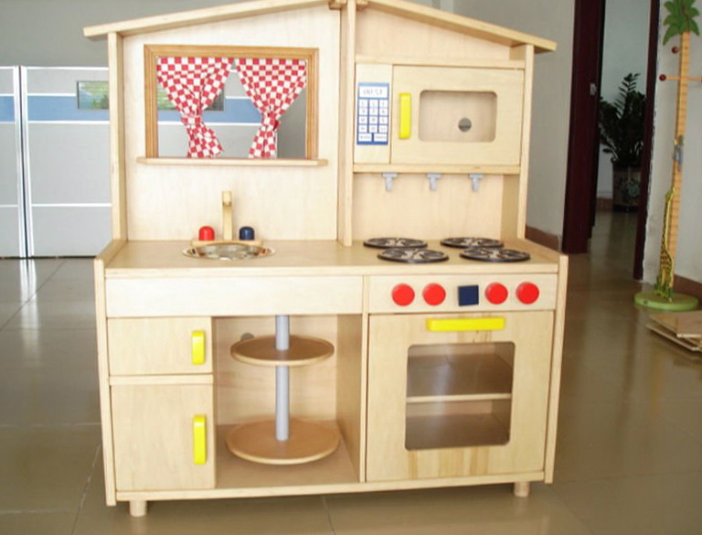 Toy Kitchen Sets For Kids