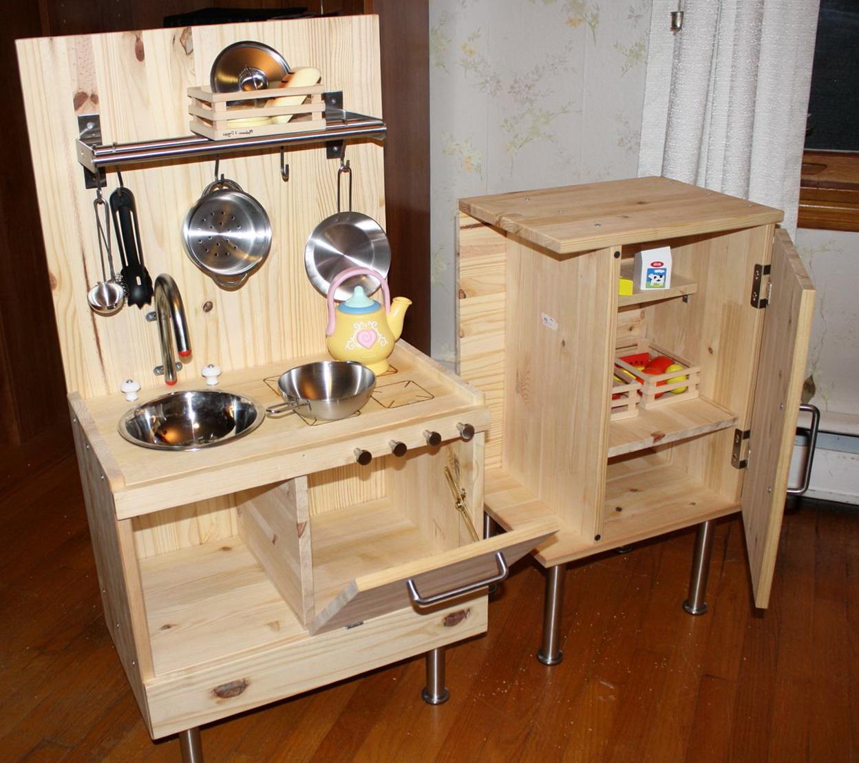 Toy Kitchen Sets Ikea