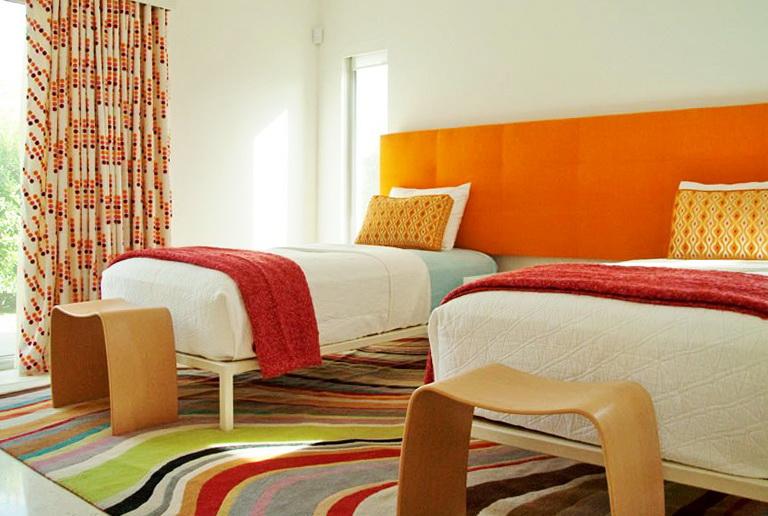 Twin Bed Headboards Ideas