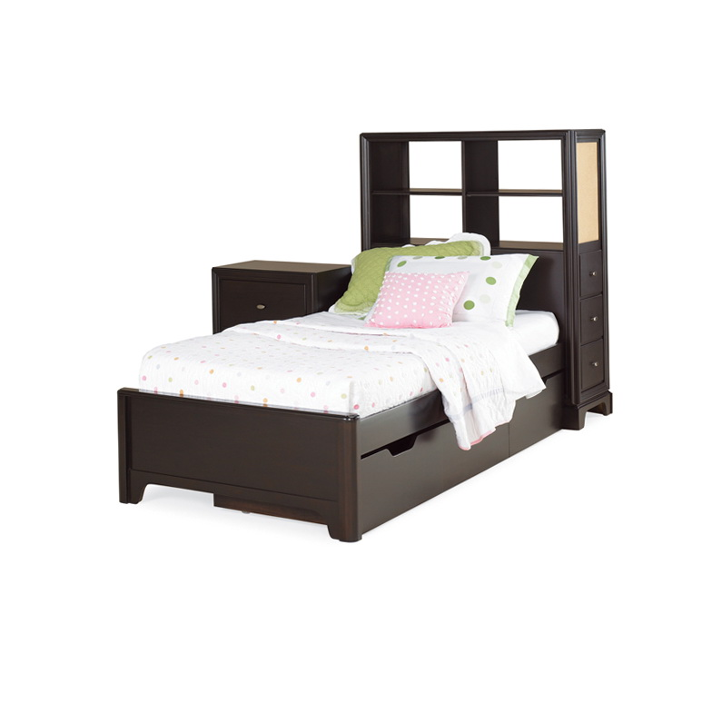 Twin Bed Headboards With Storage