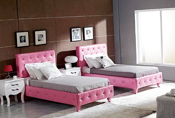 Twin Beds For Girls Cheap