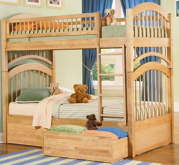 Twin Full Bunk Bed Ikea
