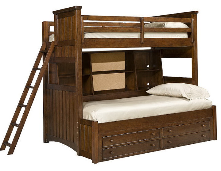 Twin Over Full Bunk Beds For Sale