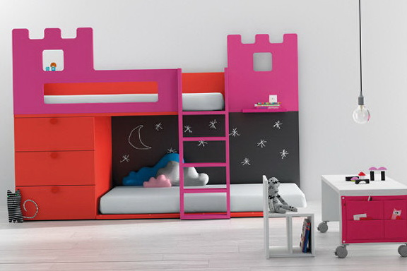 Types Of Beds For Kids