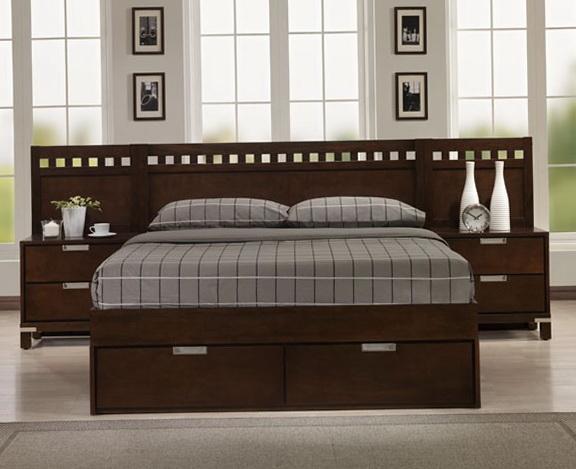 Types Of Beds Frames
