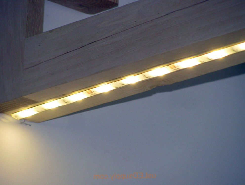 Under Cabinet Led Lighting Strips