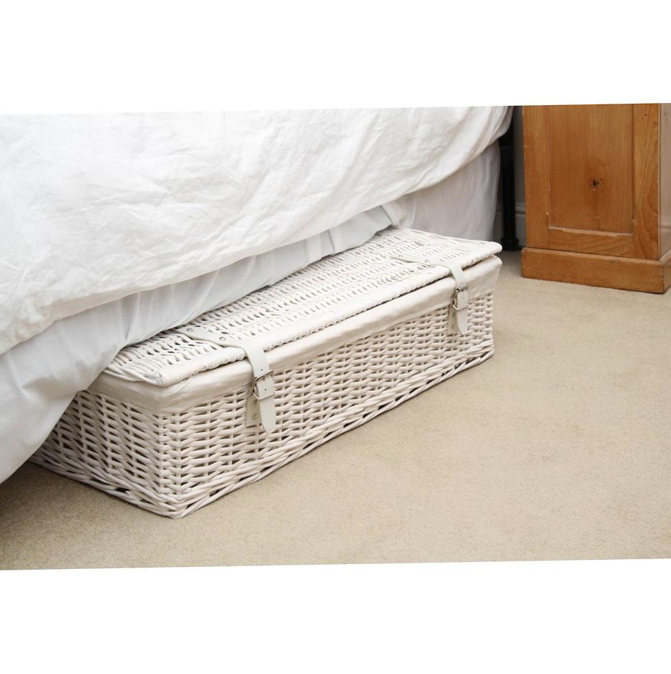 Under The Bed Storage Baskets