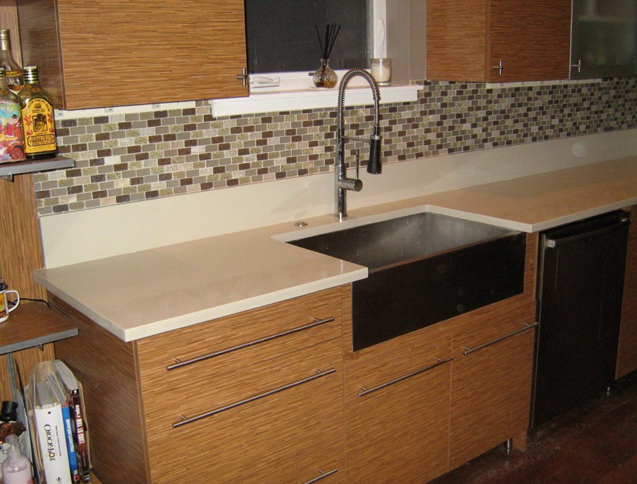 Undermount Kitchen Sink Ideas