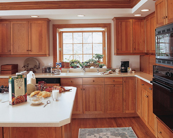 Unfinished Kitchen Cabinets Maryland