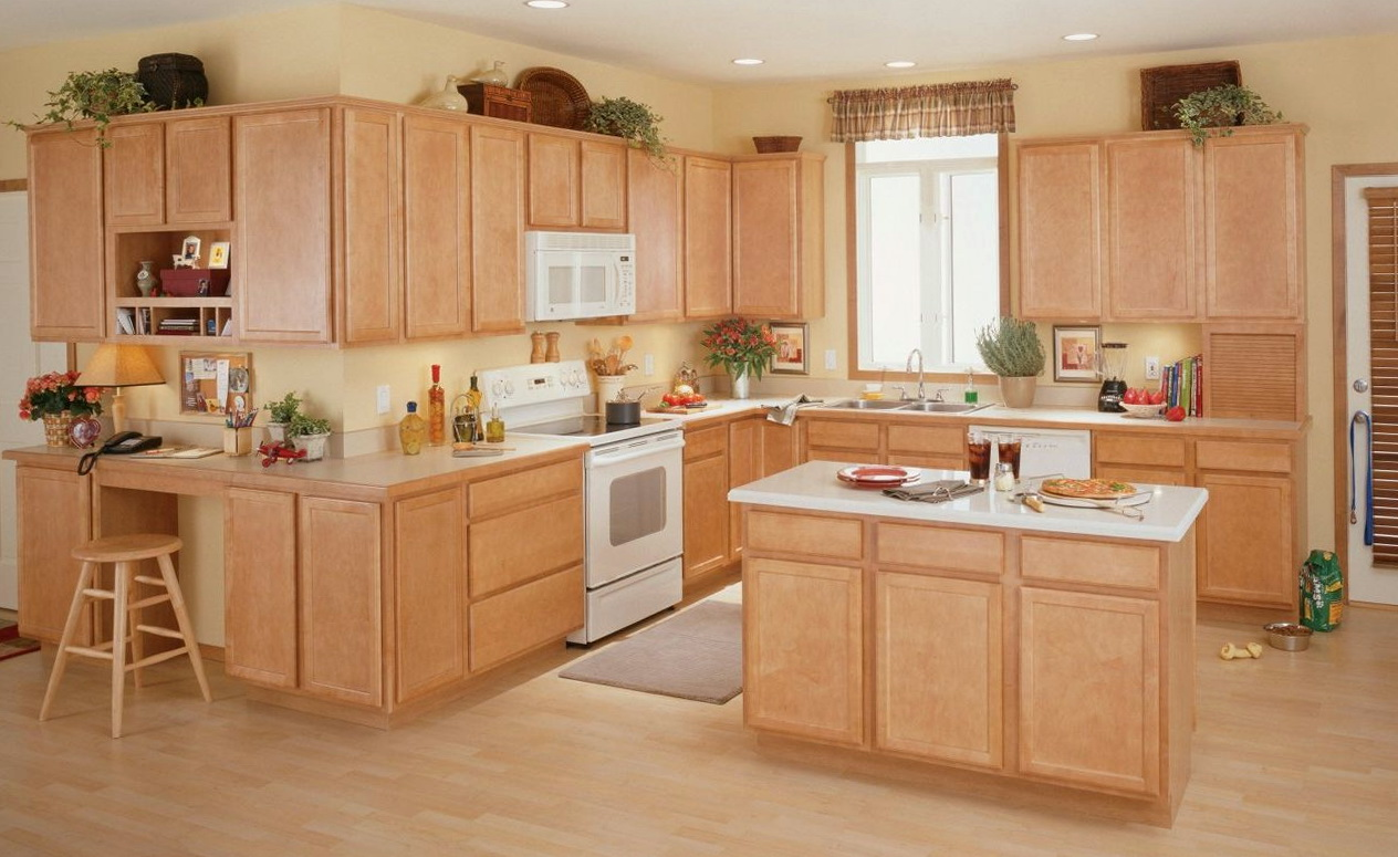 Unfinished Kitchen Cabinets Online