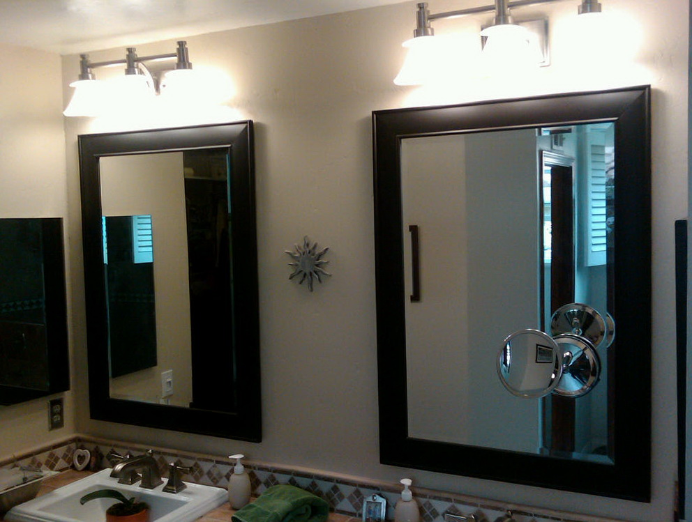 Unique Bathroom Vanity Lights