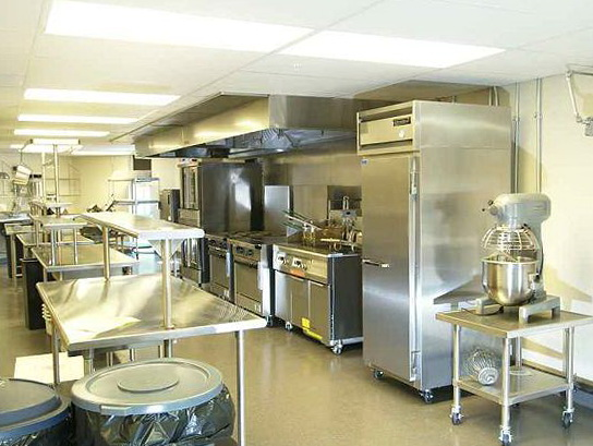 Used Commercial Kitchen Equipment Atlanta