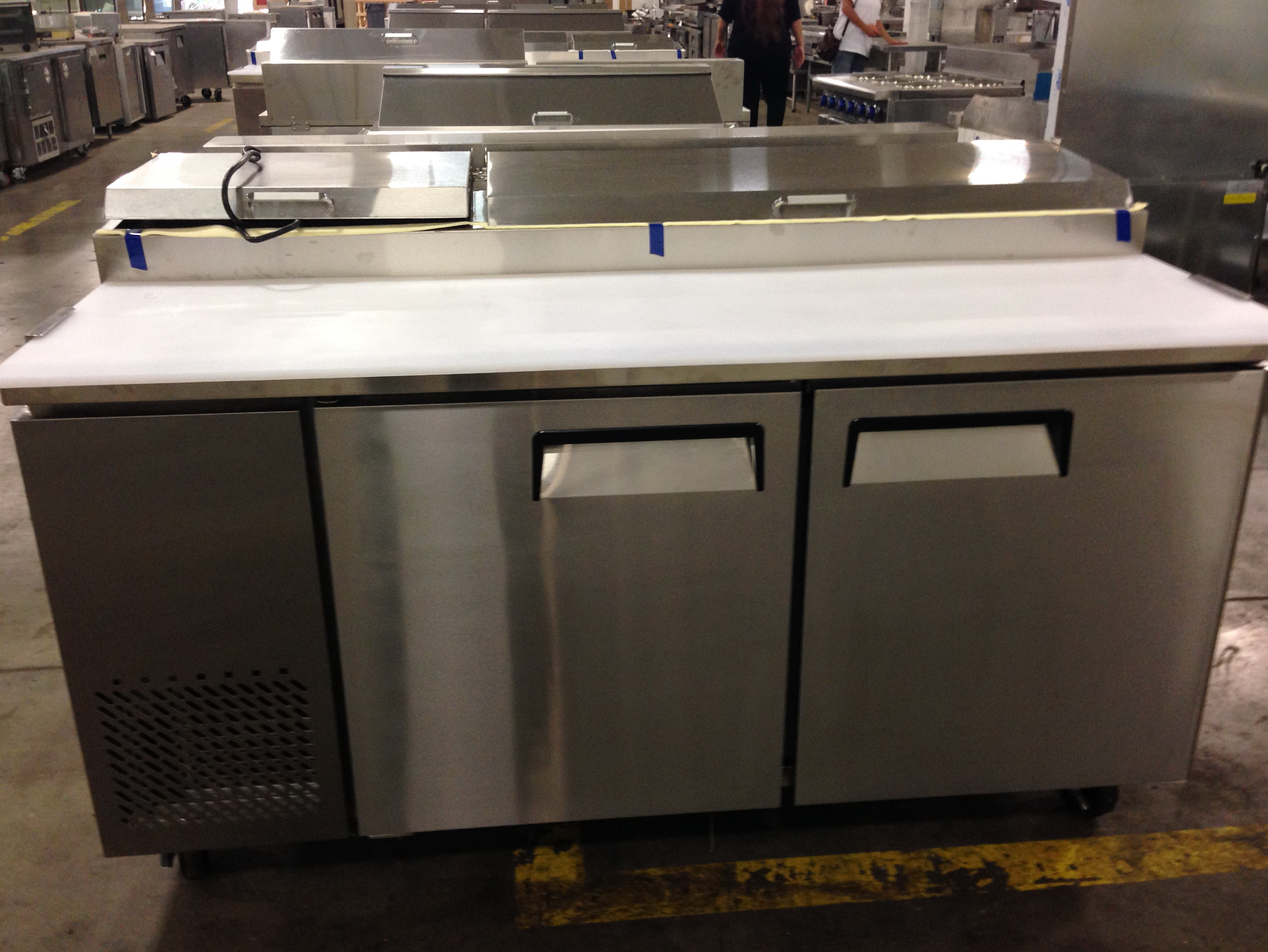 Used Commercial Kitchen Equipment Florida