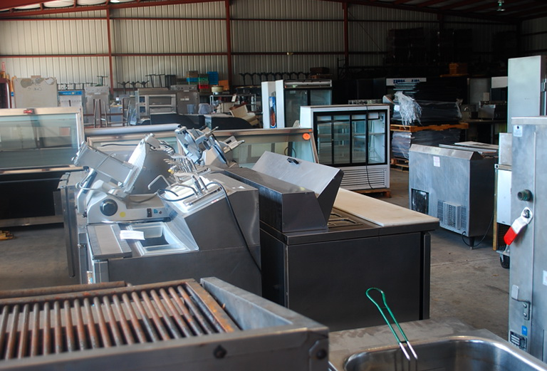 Used Commercial Kitchen Equipment Mn