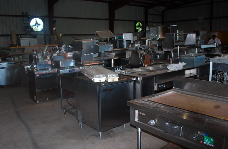 Used Kitchen Equipment Orlando